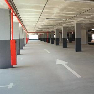 Специальные условия на подземные паркинги в Новых Ватутинках