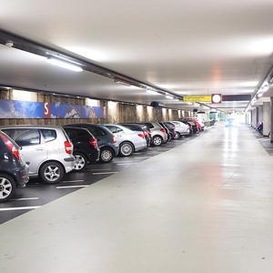 Почти 400 машино-мест в ЦАО выставлены на аукционы
