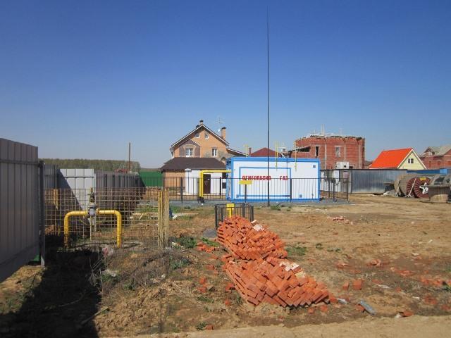 Коттеджный посёлок  «Южные горки 2» по адресу Московская обл, Ленинский р-н, Мещерино п в 9.5км от МКАД предложения по цене от 10 000 000 руб.