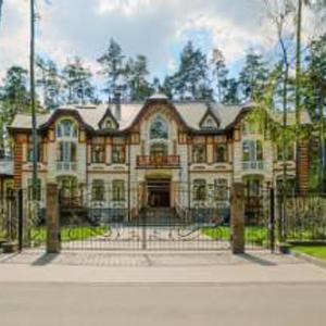 Самый дорогой дом в России подешевел на 11% за год