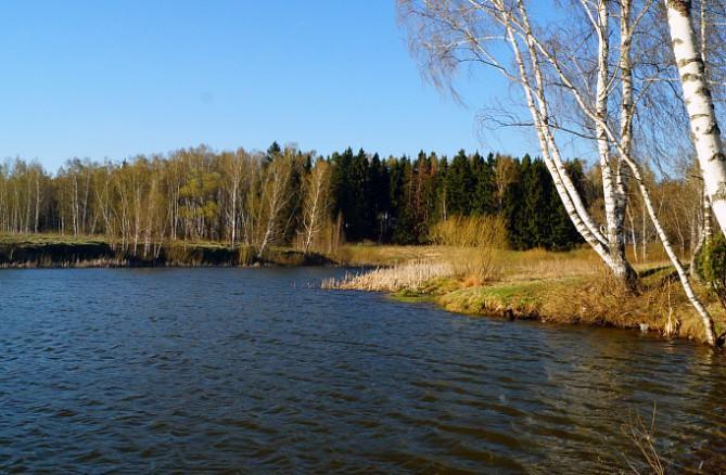 Коттеджный посёлок  «Лесной остров» по адресу Московская обл, Ступинский р-н, Ананьино д в 97.2км от МКАД предложения по цене от 355 300 руб.