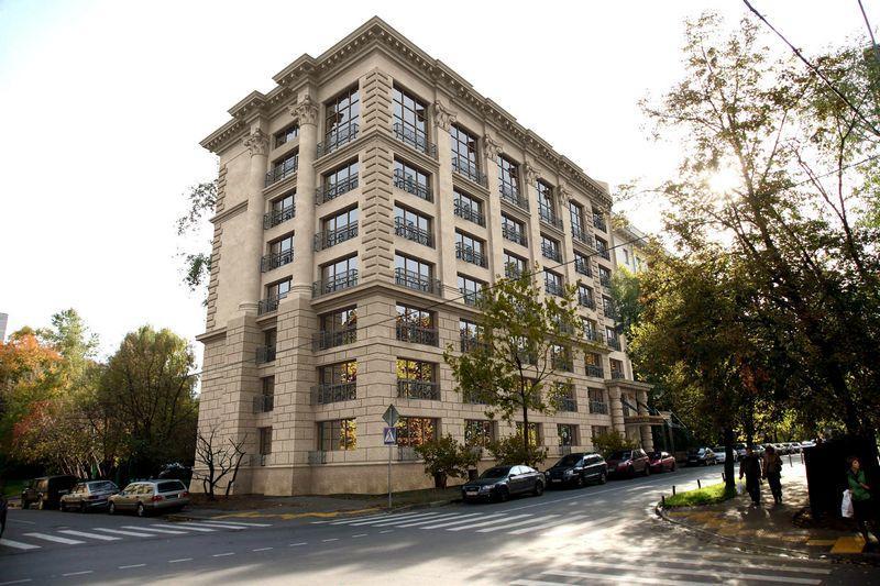 ЖК «Manhattan House»