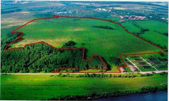 Коттеджный посёлок  «Слобода-3» по адресу Московская обл, Боровский р-н, Сатино д в 82.7км от МКАД предложения по цене от 1 000 000 руб.
