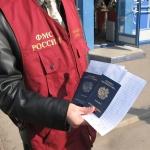 Иностранную рабочую силу заменят жителями российских регионов