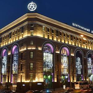 Концерты, мастер-классы и маркеты: новые тренды в управлении торговым центром