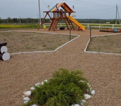 Коттеджный посёлок  «Вороново-Парк» по адресу Московская обл, Можайский р-н, Вороново д в 113км от МКАД предложения по цене от 198 000 руб.