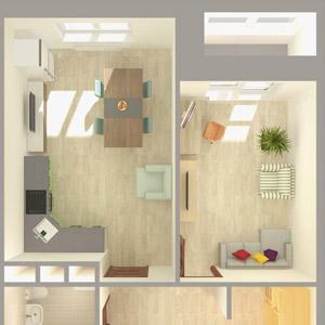 Где купить самую доступную двухкомнатную квартиру бизнес-класса