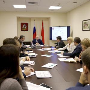 Более 420 объектов самовольного строительства выявлено  Главгосстройнадзором на территории Московской области