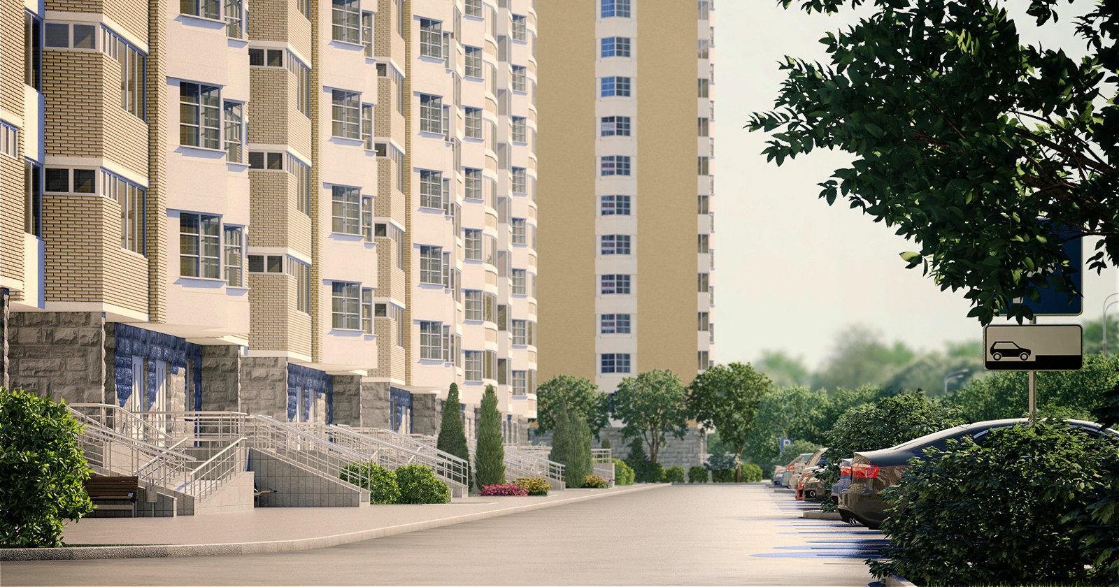 Некрасовка парк коммерческая недвижимость коммерческая недвижимость в москве продажа срочно