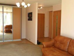 Сдам посуточно однокомнатную квартиру 34 м2 город Москва, улица Масловка Нижняя, 6к1