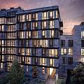 Повышение цен на квартиры в клубном доме NV/9 ARTKVARTAL