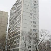 Серия дома 1МГ-601Е