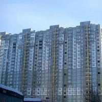 Серия дома КОПЭ-М-Парус